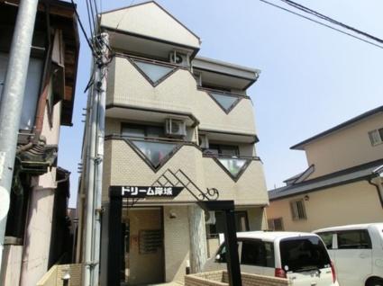 大阪府岸和田市、東岸和田駅徒歩26分の築26年 3階建の賃貸マンション