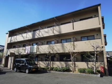 大阪府貝塚市、東貝塚駅徒歩3分の築16年 3階建の賃貸マンション