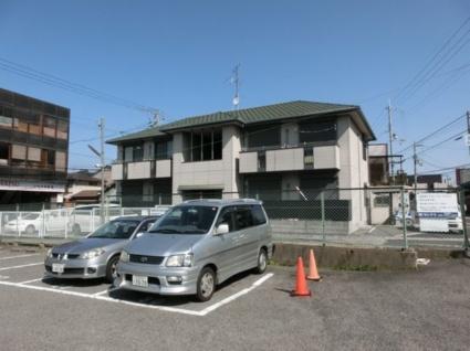 大阪府貝塚市、貝塚駅徒歩6分の築16年 2階建の賃貸アパート