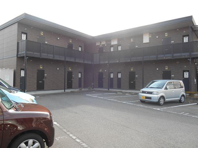 大阪府貝塚市、貝塚駅徒歩13分の築12年 2階建の賃貸アパート