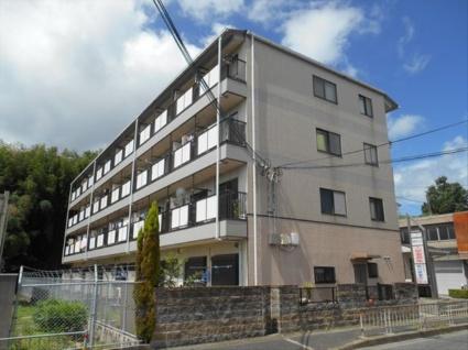 大阪府貝塚市、清児駅徒歩16分の築26年 4階建の賃貸マンション