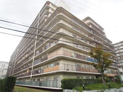 岸和田コーポラス弐号棟