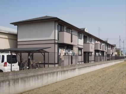大阪府泉北郡忠岡町、和泉府中駅徒歩32分の築16年 2階建の賃貸アパート