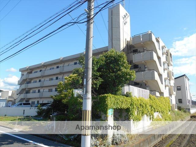 大阪府貝塚市、東貝塚駅徒歩9分の築23年 4階建の賃貸マンション