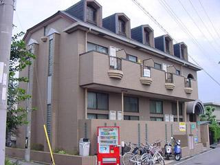 大阪府堺市東区、萩原天神駅徒歩37分の築24年 2階建の賃貸アパート