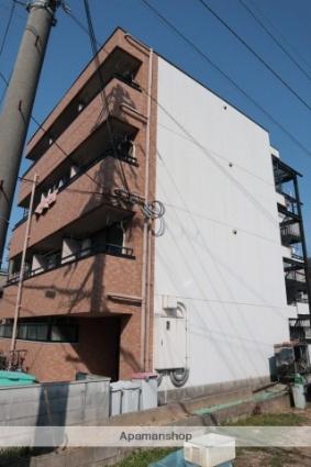 大阪府堺市北区中百舌鳥町4丁[1K/18m2]の外観3