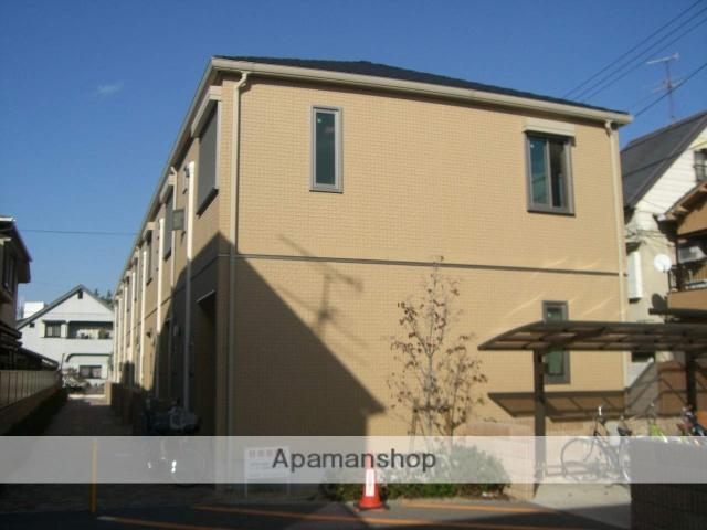 大阪府堺市西区、諏訪ノ森駅徒歩7分の築9年 2階建の賃貸テラスハウス