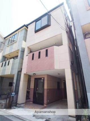 上野芝町4丁戸建[4LDK/113.4m2]の外観1