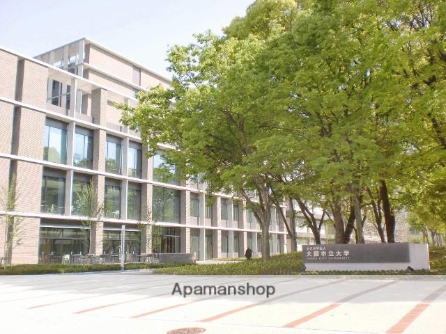 大阪市立大学学務企画課経営学研究科・商学部担当 2242m