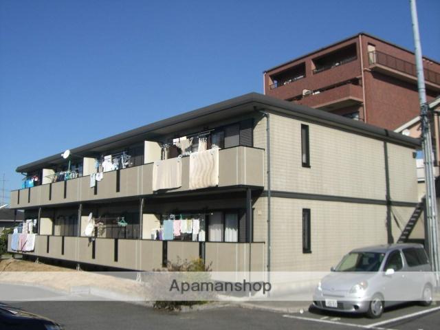 大阪府堺市西区、東羽衣駅徒歩14分の築18年 2階建の賃貸アパート