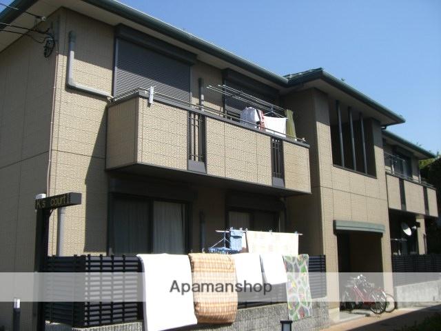 大阪府堺市西区、津久野駅徒歩24分の築15年 2階建の賃貸アパート