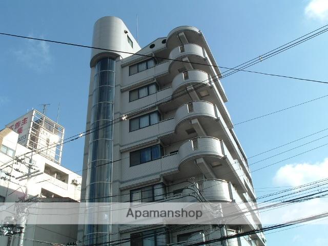 大阪府堺市中区、深井駅徒歩3分の築19年 8階建の賃貸マンション