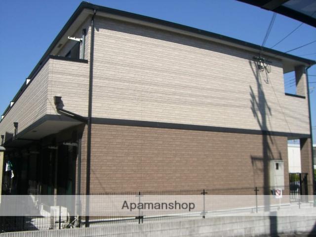大阪府堺市中区、初芝駅徒歩53分の築11年 2階建の賃貸アパート