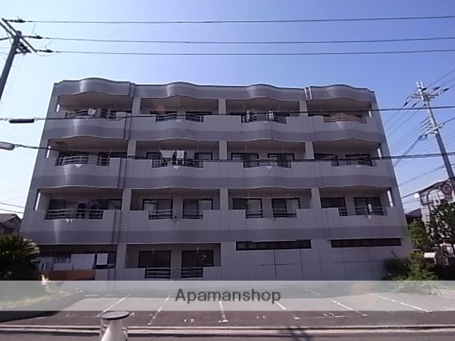 大阪府堺市中区、白鷺駅徒歩30分の築20年 4階建の賃貸マンション