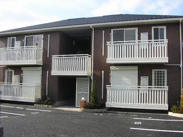 大阪府堺市中区、白鷺駅徒歩36分の築10年 2階建の賃貸アパート