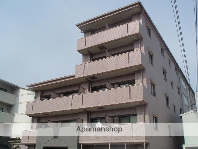 大阪府堺市中区、深井駅徒歩9分の築15年 5階建の賃貸マンション