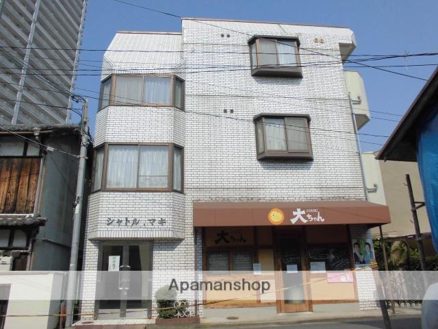 大阪府堺市東区、萩原天神駅徒歩26分の築27年 3階建の賃貸マンション