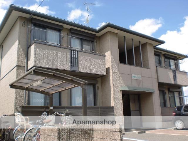 大阪府大阪狭山市、狭山駅徒歩29分の築13年 2階建の賃貸アパート