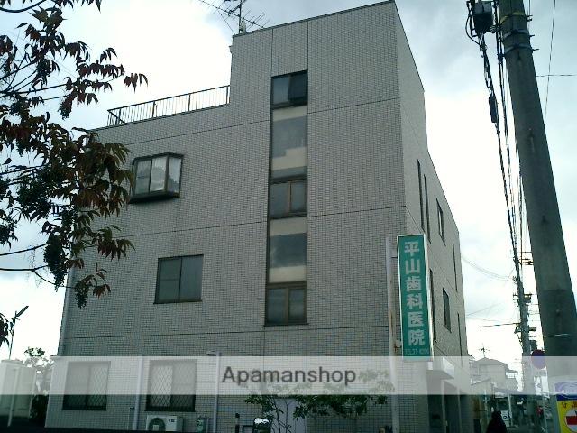 大阪府堺市中区、初芝駅徒歩54分の築22年 3階建の賃貸マンション