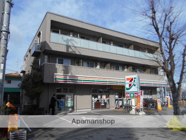 大阪府大阪狭山市、狭山駅徒歩23分の新築 3階建の賃貸マンション