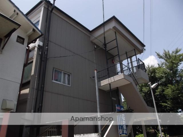 大阪府大阪狭山市、北野田駅徒歩14分の築50年 3階建の賃貸マンション