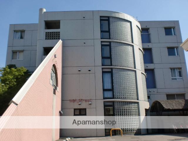 大阪府堺市東区、北野田駅徒歩8分の築28年 4階建の賃貸マンション