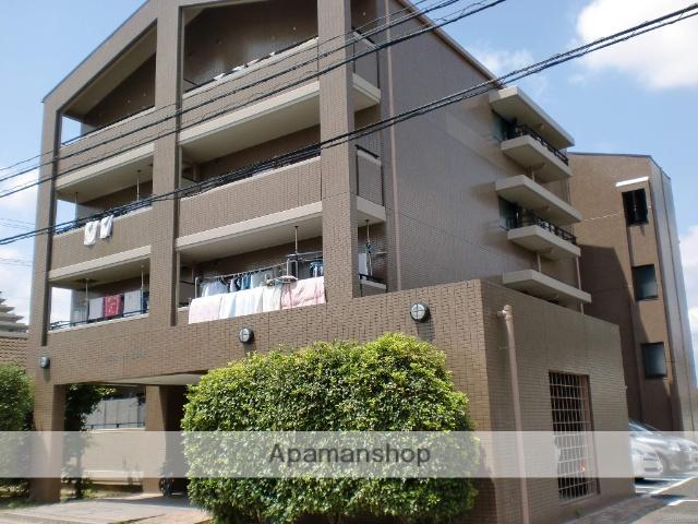 大阪府堺市東区、萩原天神駅徒歩17分の築20年 4階建の賃貸マンション