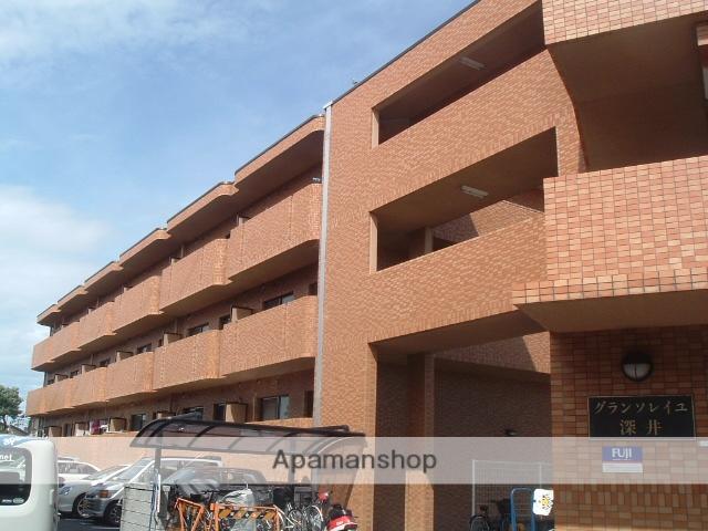 大阪府堺市中区、上野芝駅徒歩37分の築21年 3階建の賃貸マンション