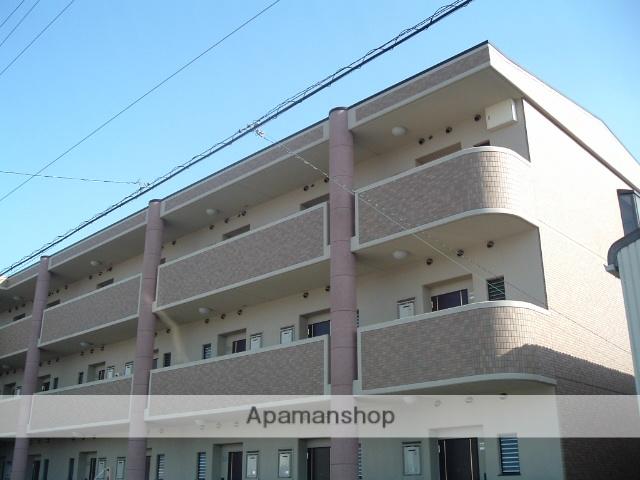 大阪府堺市中区、深井駅徒歩39分の築14年 3階建の賃貸マンション