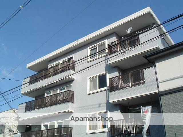 大阪府堺市中区、白鷺駅徒歩41分の築28年 4階建の賃貸マンション