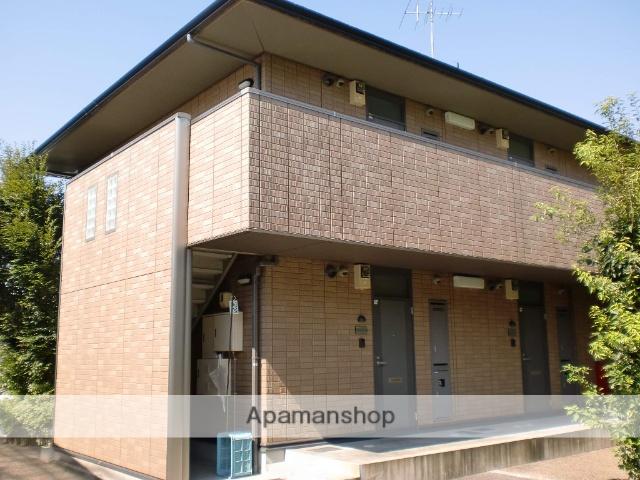 大阪府堺市東区、白鷺駅徒歩28分の築11年 2階建の賃貸アパート