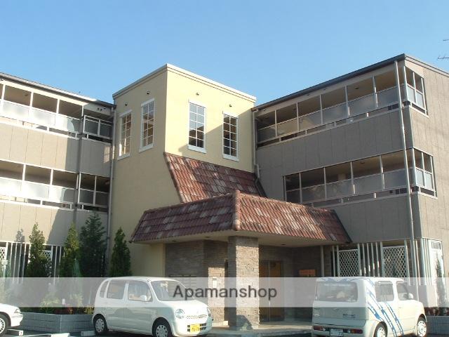 大阪府堺市中区、深井駅徒歩13分の築12年 3階建の賃貸マンション