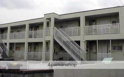 大阪府堺市中区、上野芝駅徒歩36分の築20年 3階建の賃貸マンション