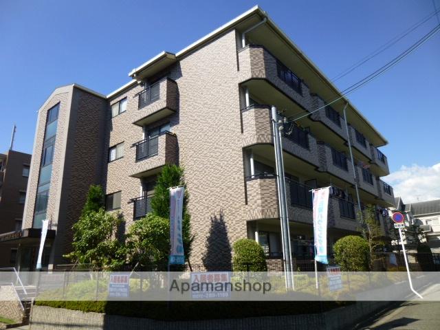 大阪府堺市南区、深井駅徒歩47分の築19年 4階建の賃貸マンション