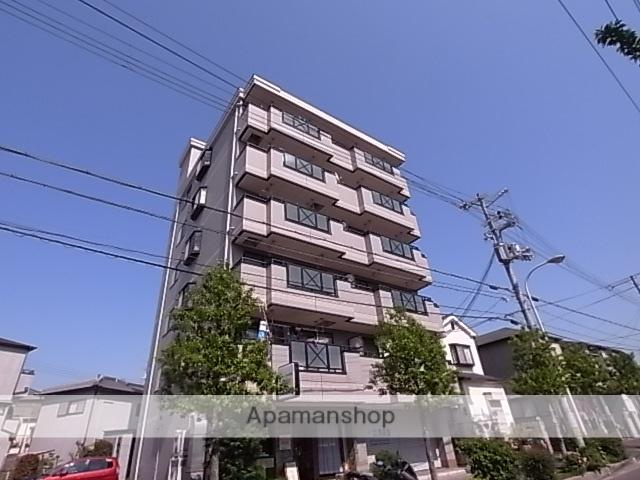 大阪府堺市中区、白鷺駅徒歩35分の築21年 6階建の賃貸マンション