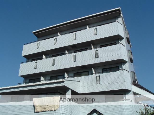 大阪府堺市中区、深井駅徒歩7分の築23年 5階建の賃貸マンション