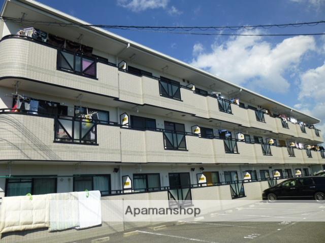 大阪府堺市南区、深井駅徒歩48分の築20年 3階建の賃貸マンション