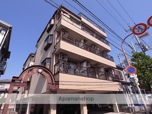 大阪府堺市中区、白鷺駅徒歩27分の築19年 5階建の賃貸マンション