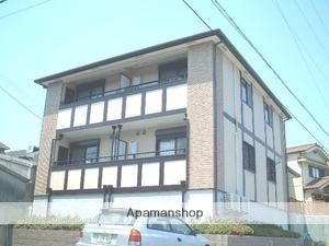 大阪府堺市中区、泉ヶ丘駅徒歩27分の築14年 2階建の賃貸アパート