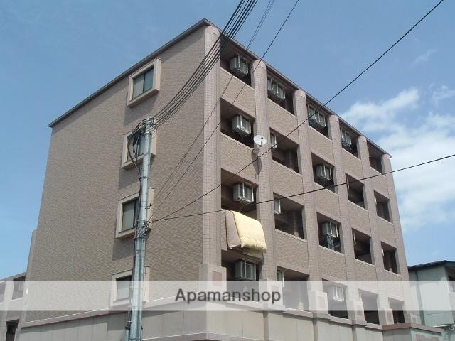 大阪府堺市中区、上野芝駅徒歩40分の築15年 5階建の賃貸マンション