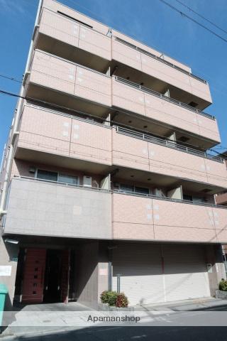 大阪府堺市堺区、堺駅徒歩7分の築10年 5階建の賃貸マンション