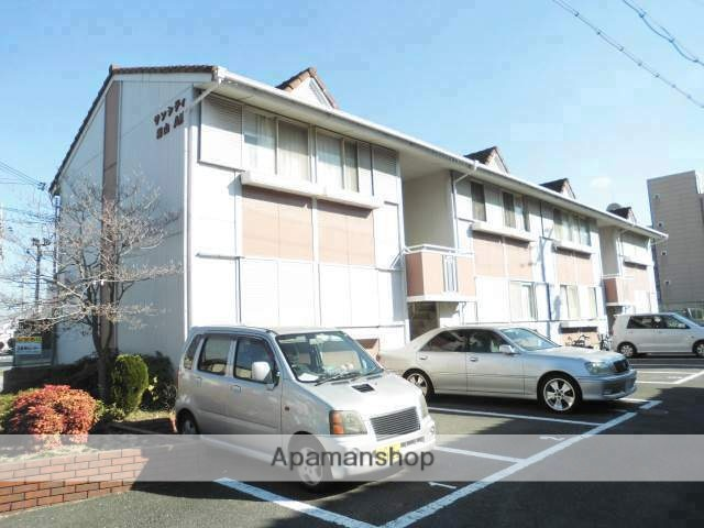 大阪府堺市堺区、七道駅徒歩13分の築29年 2階建の賃貸アパート