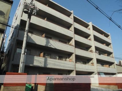 大阪府堺市堺区、七道駅徒歩20分の築2年 5階建の賃貸マンション