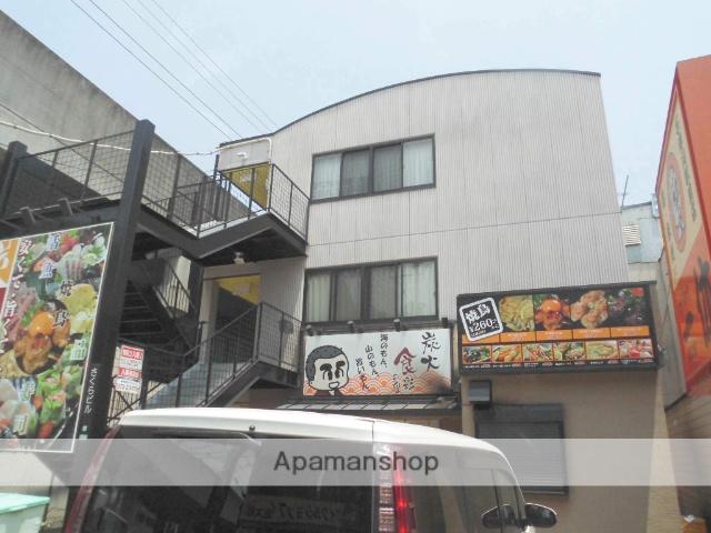 大阪府堺市西区、湊駅徒歩21分の築12年 3階建の賃貸マンション