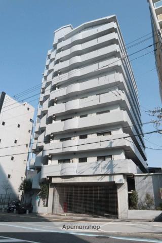 大阪府堺市堺区、七道駅徒歩24分の築16年 10階建の賃貸マンション