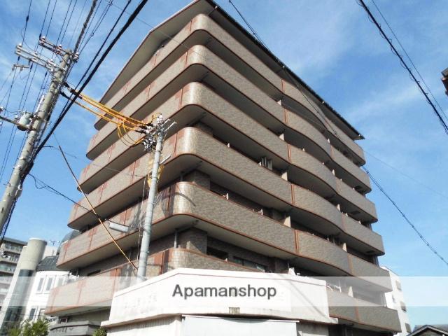 大阪府高石市、東羽衣駅徒歩3分の築15年 7階建の賃貸マンション