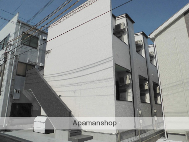 アコノーツ七道