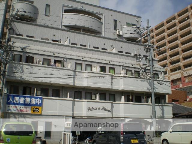 大阪府高石市、高石駅徒歩3分の築29年 6階建の賃貸マンション