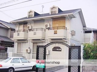 大阪府堺市北区、中百舌鳥駅徒歩23分の築21年 2階建の賃貸アパート