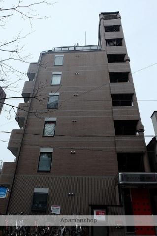 大阪府大阪市西区、四ツ橋駅徒歩8分の築13年 10階建の賃貸マンション